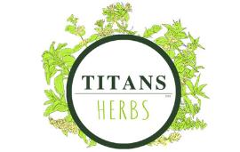 TITANS HERBS