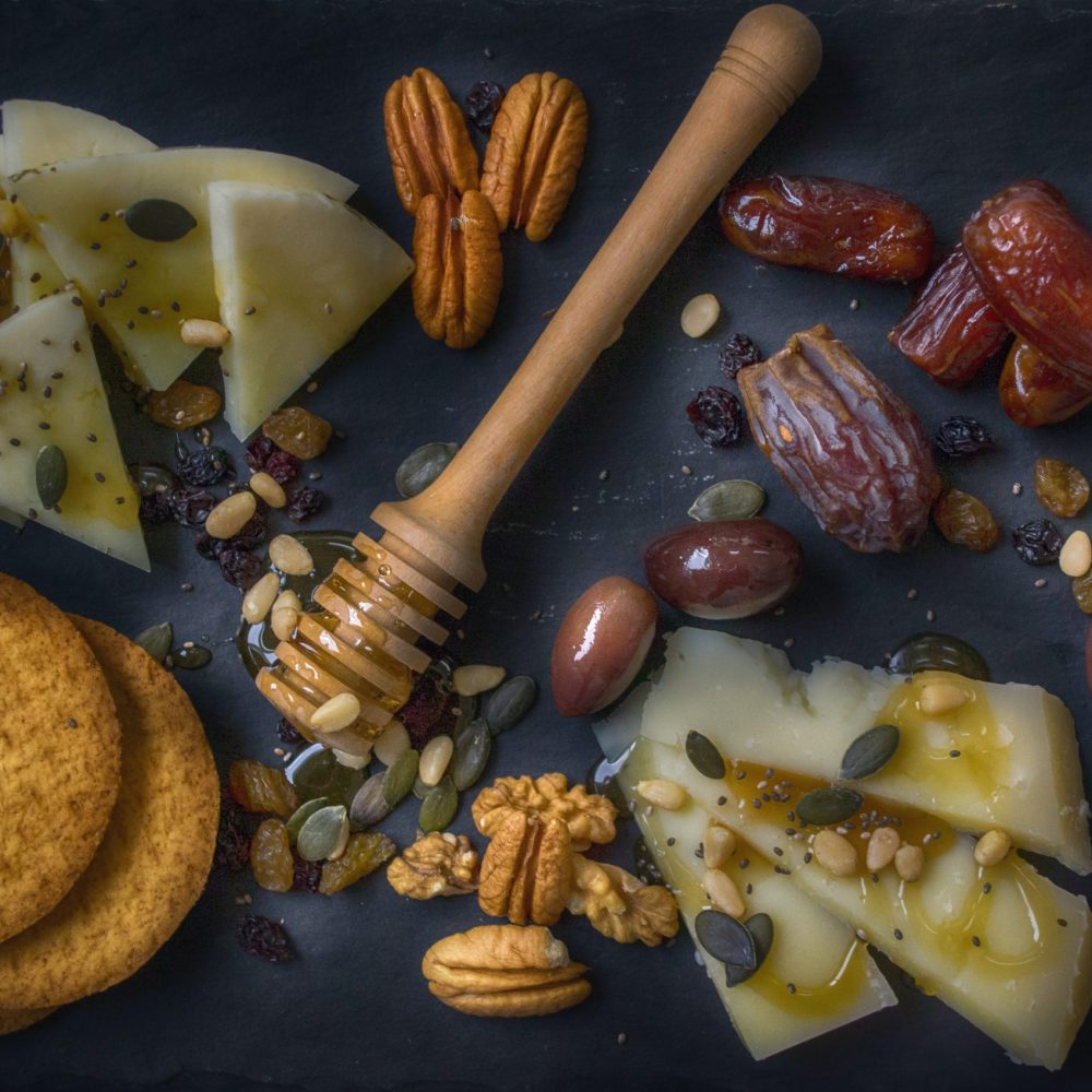 Griechische Feinkost & Delikatessen