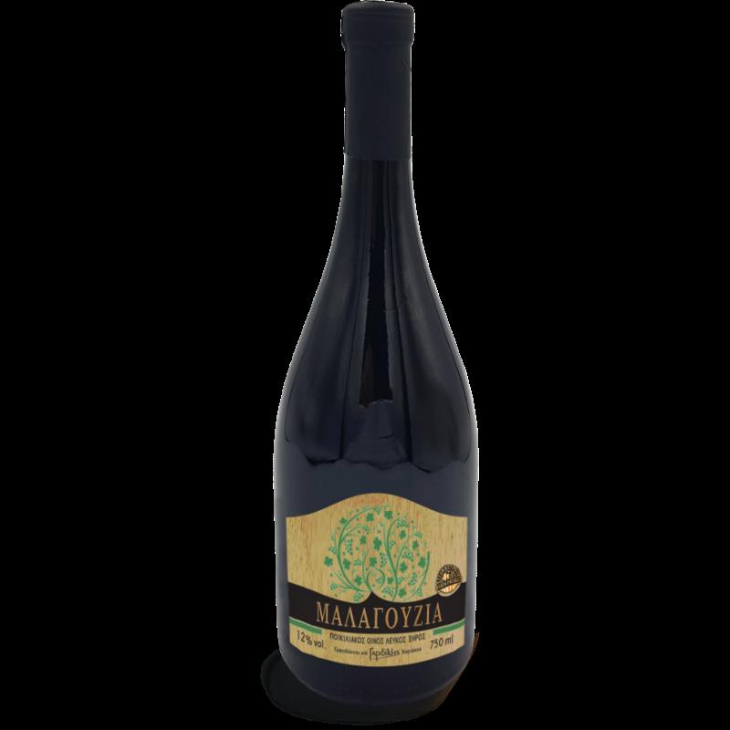 malagousia wine