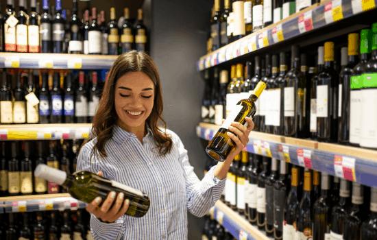 Welcher Wein, für welchen Anlass?