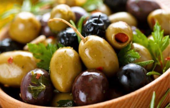 kalamata oliven