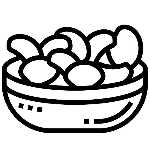 Chips & Knabbereien